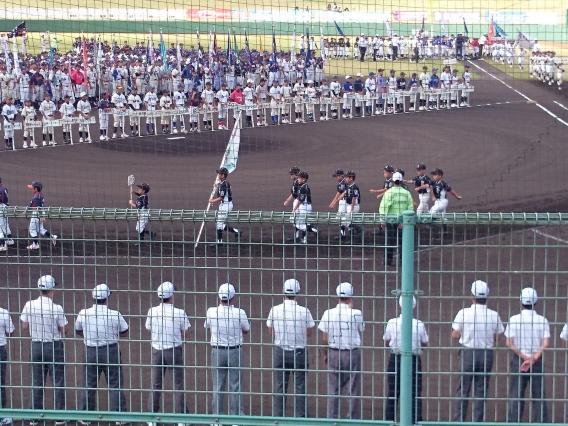 第28回全九州硬式少年野球鹿児島大会